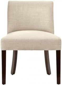 Custom Jetson Upholstered Barrel-Back Chair - Accent Chair - Barrel Back Chair | HomeDecorators.com