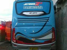 Bus Pariwisata Jogja Seat 52