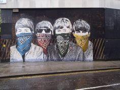 Gangsta Beatles