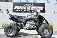 New 2017 Yamaha YFZ450R SE ATVs For Sale in California. 2017 Yamaha YFZ450R SE, 2017 Yamaha YFZ450R SE, Black Metallic, brand new, must see!! 2017 Yamaha YFZ450R SE SENSATIONALLY SINISTER The pure sport YFZ450R SE is both understated and flashy with a bold, impressive color and graphics package. Features may include: Race-Ready Engine The YFZ450R SE is the most technologically advanced sport ATV on the market today. It combines a high-tech, quick-revving, titanium-valved, 449cc fuel-injected…