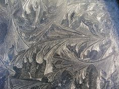 frost on windows - Google Search