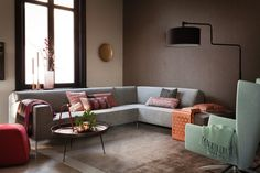 Bloq bank 3-zits 1-arm + dormeuse | Design on Stock