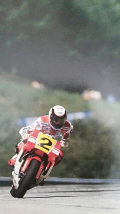 Wayne Rainey Yamaha yzr 500cc 90
