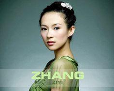 Zhang Ziyi - Bing Images