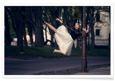 I Dance, I am - Martin Krystynek as Premium Poster by 1x | JUNIQE