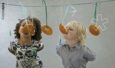 En toda fiesta infantil no debe faltar un animador para organizar juegos infantiles. Activities For Kids, Crafts For Kids, Cute Games, Festa Party, Party Decoration, Birthday Games, Carnival Games, Ideas Para Fiestas, Circus Party