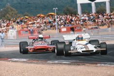 Image result for french gp 1971 Grand Prix, Ford, Aston Martin, Bristol, Circuit Paul Ricard, Williams F1, F1 Racing, Jaba, Courses