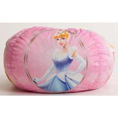 Disney Princess Room, Bag Chairs, Bean Bags, Home Kitchens, Shower Cap,  Kids Rooms, Future Baby, Child Room, Bean Bag