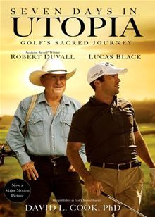 NOW A MAJOR MOTION PICTURE starring Robert Duvall and Lucas Black This book is about influence and inspiration and a deeper, more profound way of looking at life. The story is based on thousands of…  read more at Kobo.