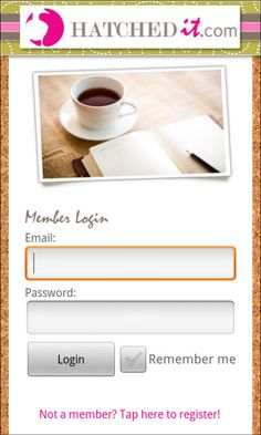 Android Login FREE