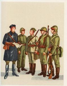 Polish army 1939