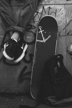 ✧∘∗∙ Hipster Skateboard Life ∙∗∘✧ Bella Montreal