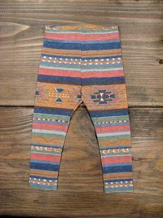adorable mexican baby leggings!!