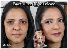 Base ultra HD MaxLove