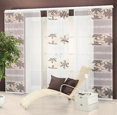 modelos de cortinas modernas
