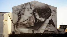 El Lado más Humano del Street Art