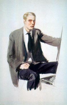 Paint of Edward Hopper   American painting #Art #USA @deFharo