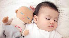 Lulla Doll : Boneka Yang Akan Membuat Si Kecil Bobo Nyenyak