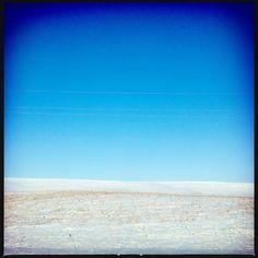 PROJECT 365: Day 48 - Jan. 4, 2013  Rochester, MN. Still flat. Still snowy.