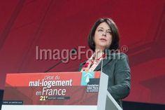 AFP | ImfDiffusion | FRANCE - HOUSING - PARIS - POLITICS (citizenside.com - CS_126255_1399805 - CITIZENSIDE/CHRISTOPHE BONNET)