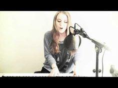 Train - Drive By (Rebecca Shearing Cover)