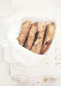 Laura's raspberry cookies
