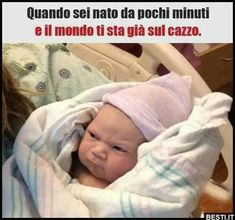 Daily Funny Memes And Pictures Release 11 Pics) – Page 4 of 4 – DrollFeed – funny kids Funny Shit, Funny Baby Memes, Haha Funny, Funny Kids, Funny Cute, Funny Jokes, Baby Humor, Cute Baby Meme, Funny Stuff
