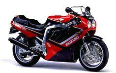 Suzuki GSXR  #motorcycles