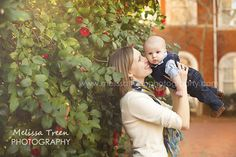 mom and baby portrait photography chapel hill north carolina 462