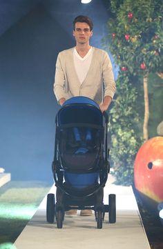 #iCandy #80Years #BritishDesign #Nursery #Fashion #Beauty #Style #OneMarylebone #London #Peach3 #Cobalt