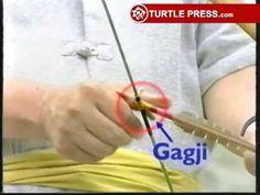 Korean Archery (traditional) Equipment - YouTube