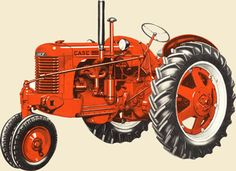 old tractor @Jorge Martinez Cavalcante (JORGENCA)