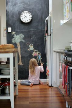 Kitchen Tour: Germaine's Renovated Sydney Kitchen