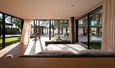 Villa Noi by DBALP