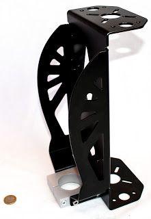 . . . CNC Portalfräse - 3D Drucker - traue dich!: [new] Bionically Designed Z Axis for sale - Zum Ve...