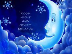 291 Best Good Night Sweet Dreams Images In 2019 Good Night Sweet