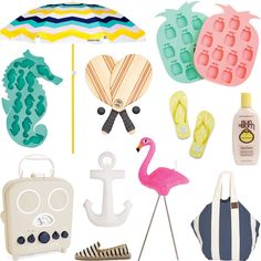 Beautifully Seaside // Formerly CHIC COASTAL LIVING: SUMMER POOL PARTIES AND BEACH DAYS