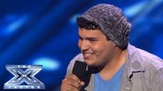 carlos guevara x factor gravity - YouTube