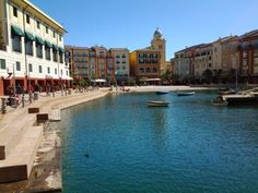 Loews Portofino Bay Hotel at Universal Orlando photo by difficultdeb