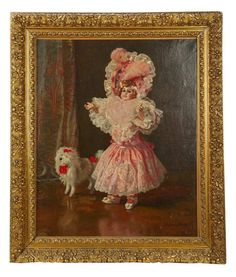 Late 19th Century Oil Painting... Auctions Online | Proxibid