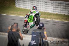 MotoGP Catalunya 2014 - Scott Redding