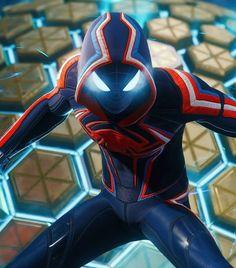 Marvel Art, Marvel Dc Comics, Marvel Heroes, Marvel Avengers, Spiderman Poster, Spiderman Art, Amazing Spiderman, Spiderman Pictures, Miles Morales Spiderman