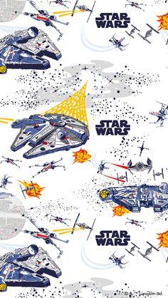 Papéis de parede do Star Wars para celular Papel de parede - Star Wars Canvas - Latest and trending Star Wars Canvas. - Papéis de parede do Star Wars para celular Papel de parede Star Wars Trivia, Star Wars Meme, Star Wars Party, Star Wars Fan Art, Star Wars Witze, Star Wars Gifts, Star Wars Comics, Star Wars Shirt, Star Wars Tattoo