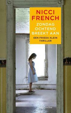 Boek cover Frieda Klein 7 - Zondagochtend breekt aan van Nicci French