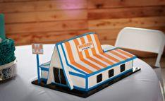 Wedding and Custom Cakes in Oklahoma City - Andrea Howard Cakes Wedding Desserts, Wedding Cakes, City Cake, Twin Birthday Parties, Oklahoma City, Celebration Cakes, Custom Cakes, Cake Art, Dessert Table