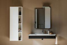 Atollo - Info - Baño, Diseño, Decoración Baño, Muebles De Baño, Muebles De Baño Modernos, Led, Espejos, Made In Italy, Florence, Accesorios De Baño, Repisas