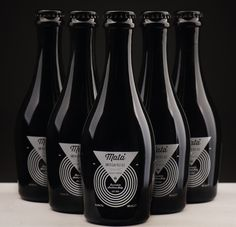 Matà — The Dieline - Branding & Packaging