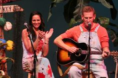 Joey + Rory - Wholesome Country Music Country Music Artists, Country Singers, Joey And Roy, Joey And Rory Feek, 2 Year Old Baby, Special People, Her Music, Music Lovers, Love Story