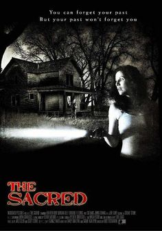 The Sacred (2012) | http://www.getgrandmovies.top/movies/23955-the-sacred | Fresh off the success of her first horror novel, Jessie is revered by the literaly world as the next Stephen King. While her editor anxiously awaits her next novel, she is suffering from writer's block. Out of fear of becoming a one-hit novelist, Jessie ventures to her deceased aunt's cabin in the woods to find inspiration for her new book. Having not visited in many years, Jessie has no memory of her childhood…