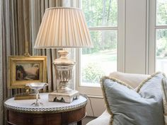 Traditional Living-rooms from Patricia McLean on HGTV